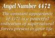 4472 angel number