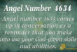 4634 angel number
