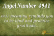 4941 angel number