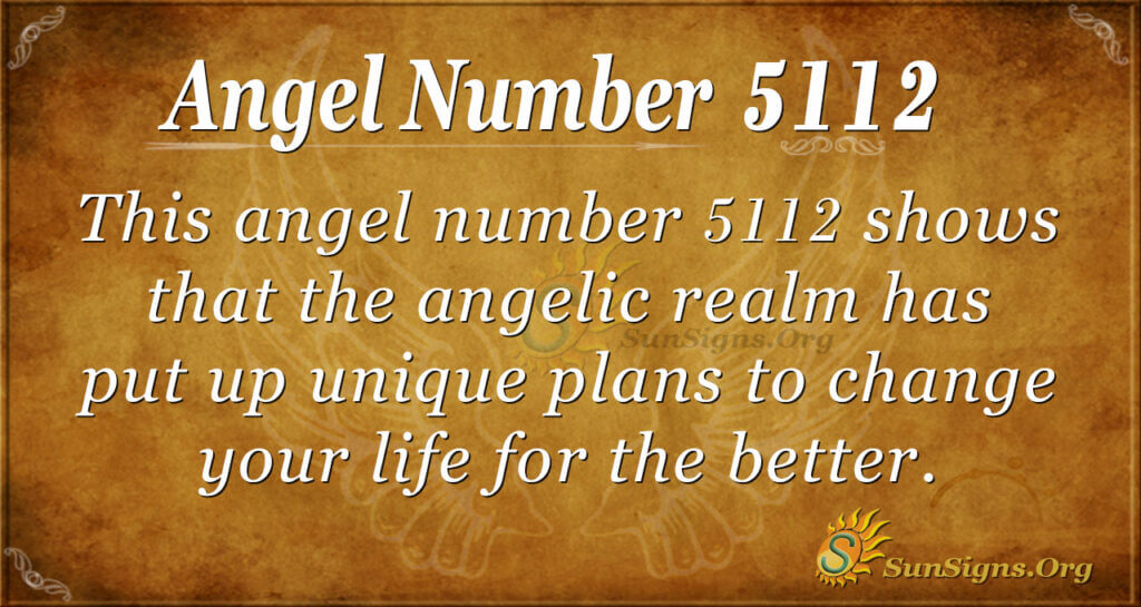 5112 angel number