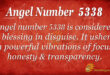 5338 angel number