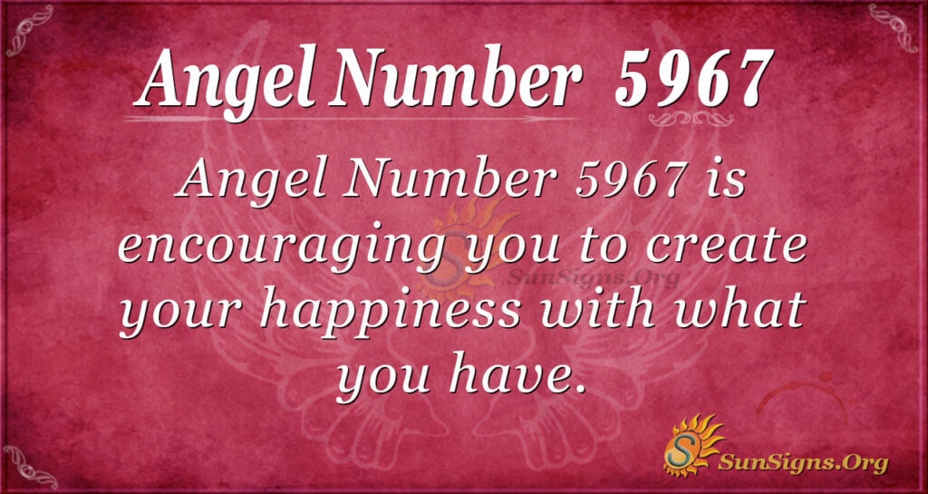 5967 angel number