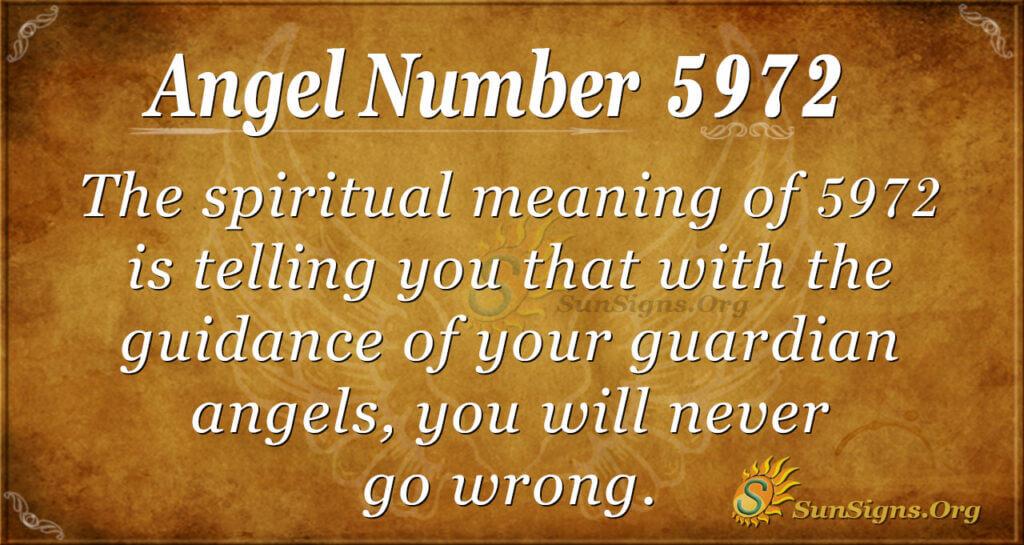 5972 angel number