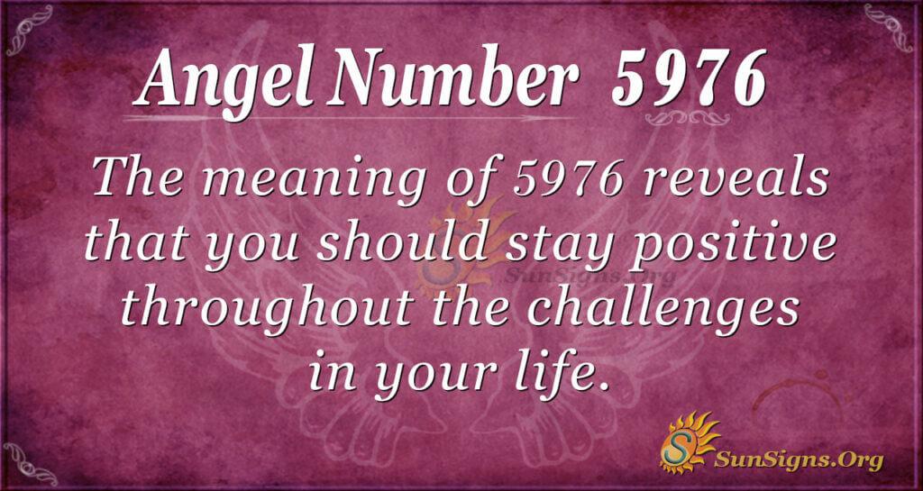 5976 angel number