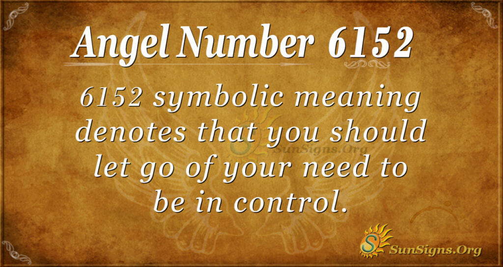 6152 angel number