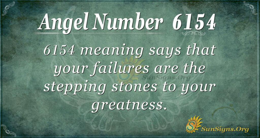 6154 angel number