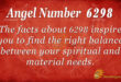 6298 angel number