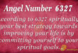 6327 angel number