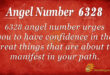 6328 angel number