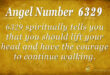 6329 angel number