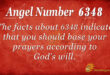 6348 angel number