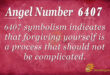 6407 angel number