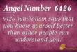 6426 angel number