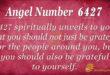 6427 angel number
