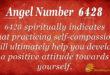 6428 angel number