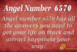 6570 angel number