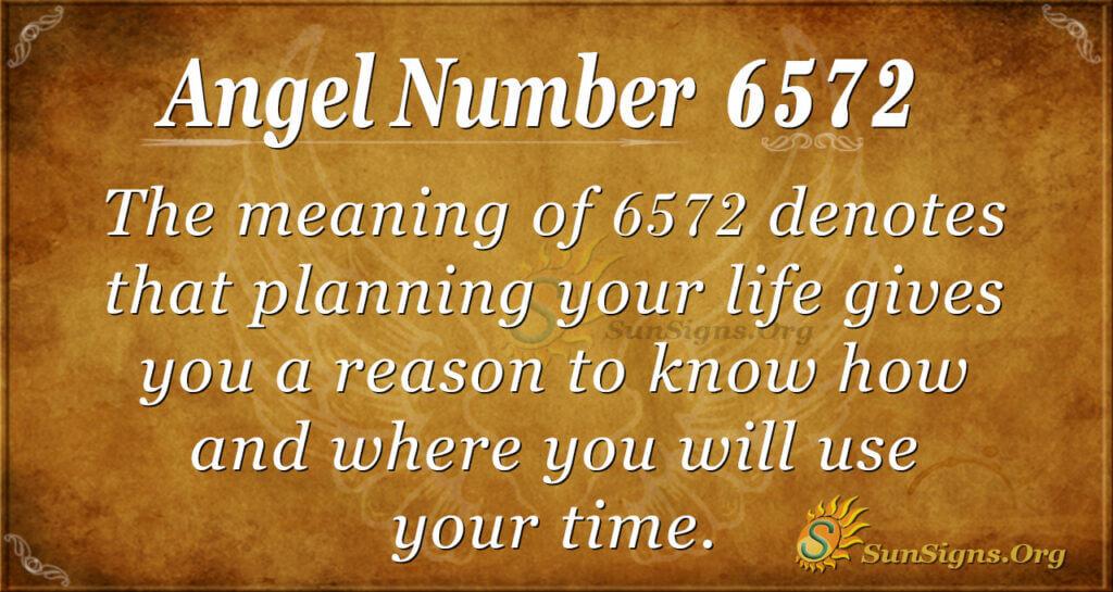 6572 angel number
