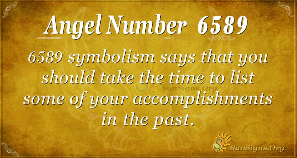 6589 angel number