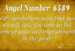6589 angel number
