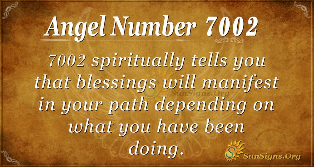 7002 angel number