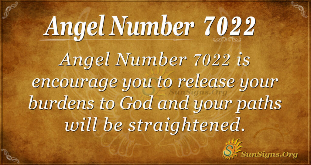 7022 angel number