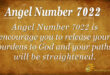 7022 angel number