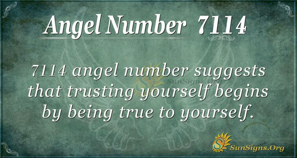 7114 angel number