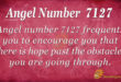 7127 angel number