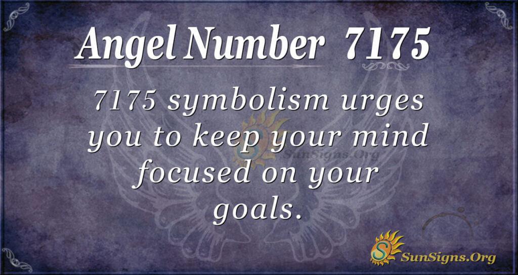 7175 angel number