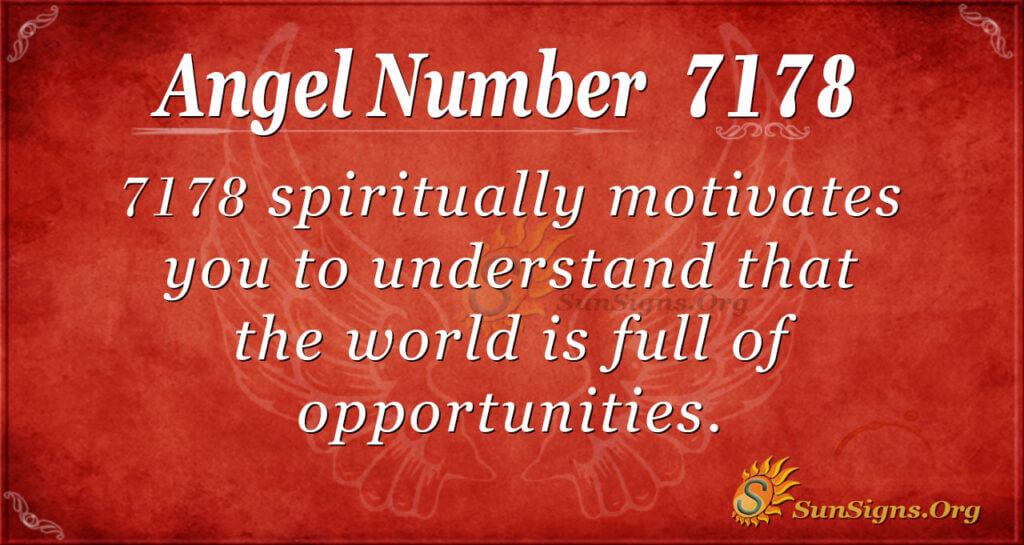 7178 angel number