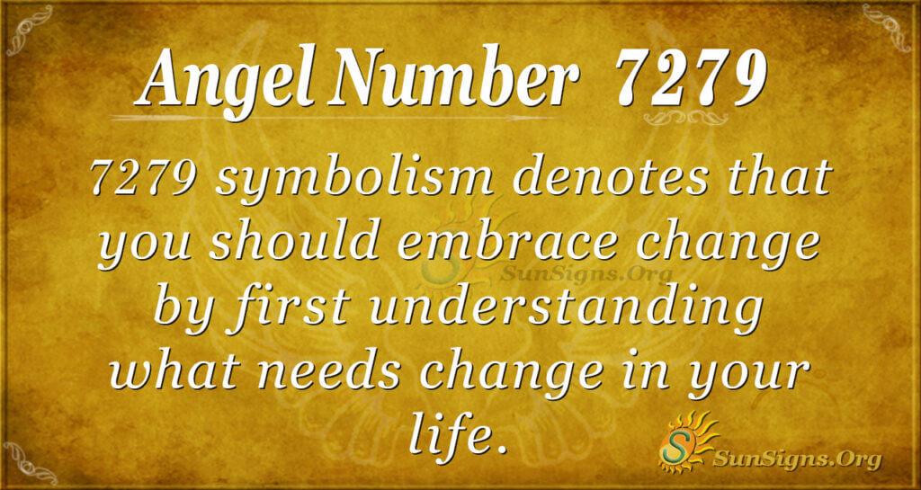 7279 angel number