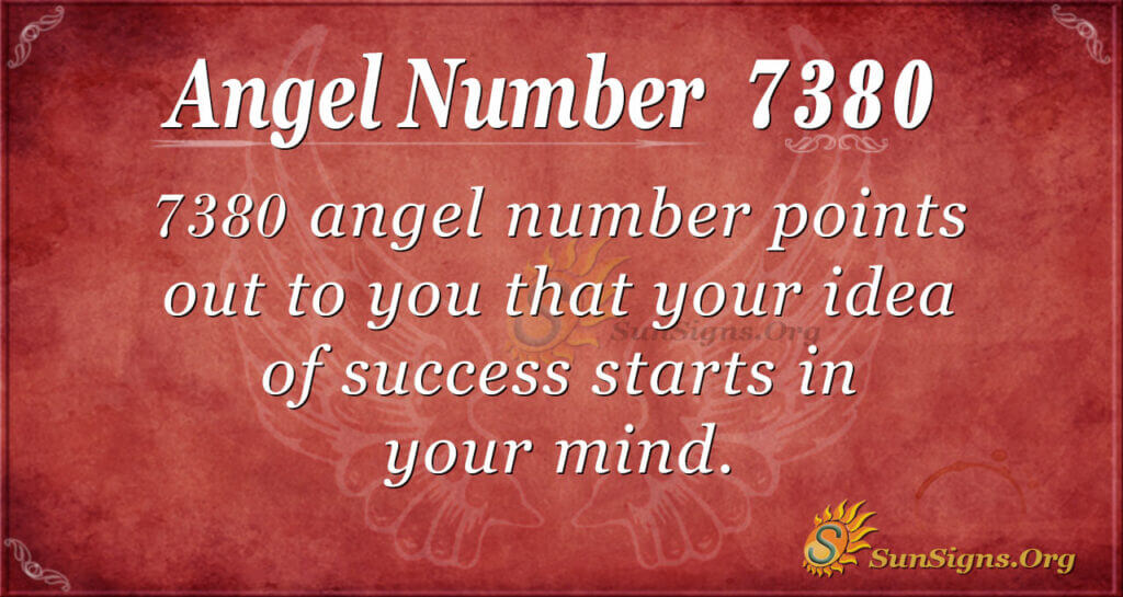 7380 angel number