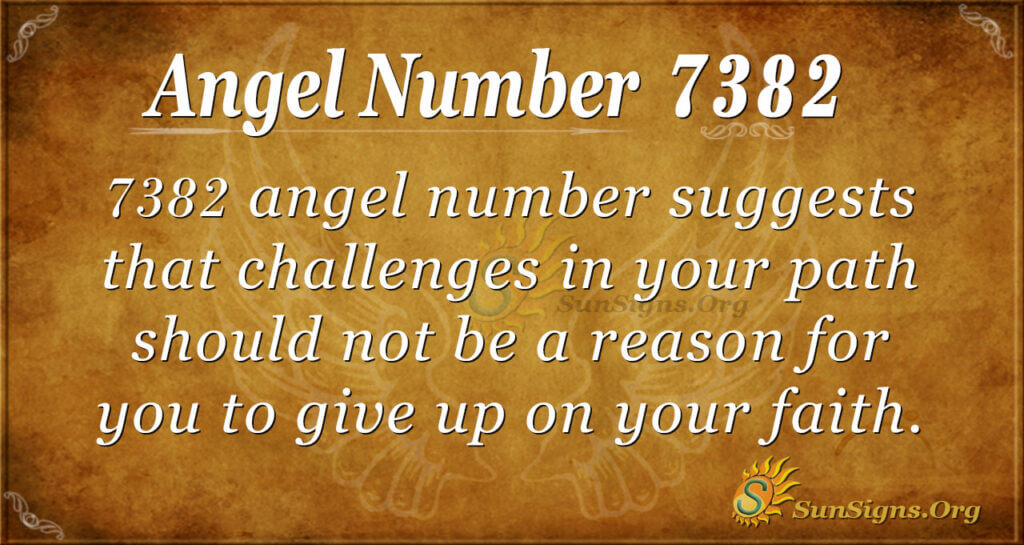 7382 angel number