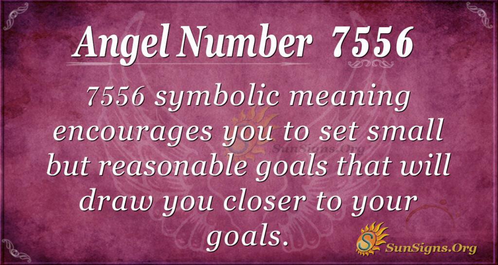 7556 angel number