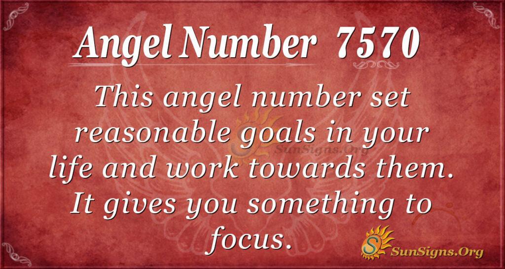 7570 angel number