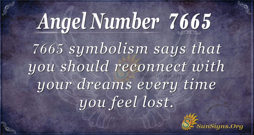 7665 angel number
