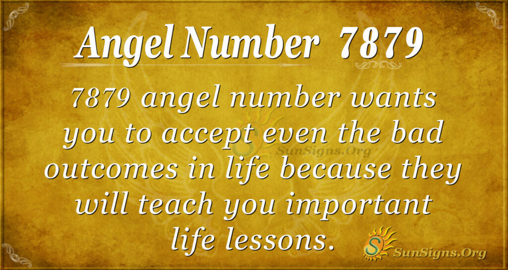 7879 angel number