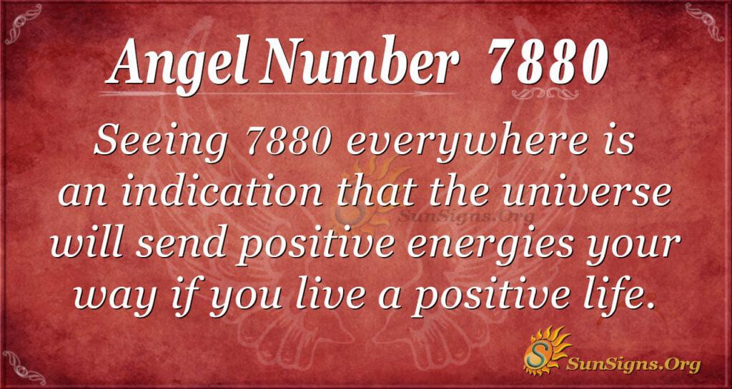 7880 angel number