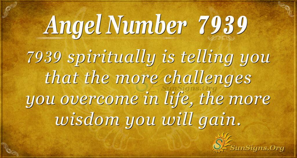 7939 angel number
