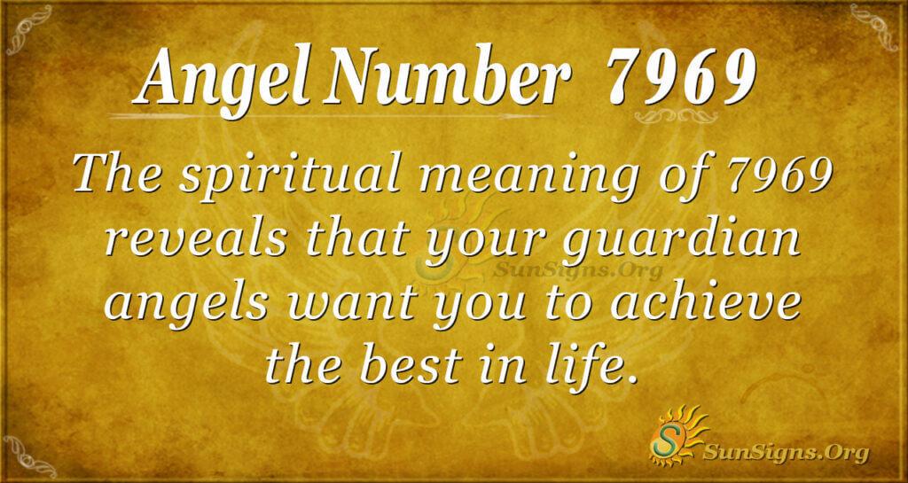 7969 angel number
