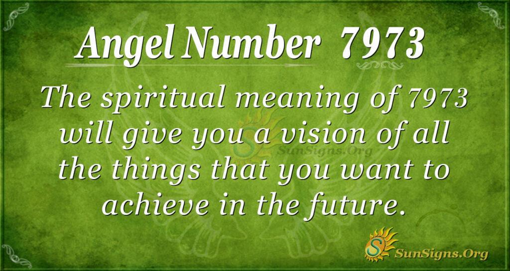 7973 angel number