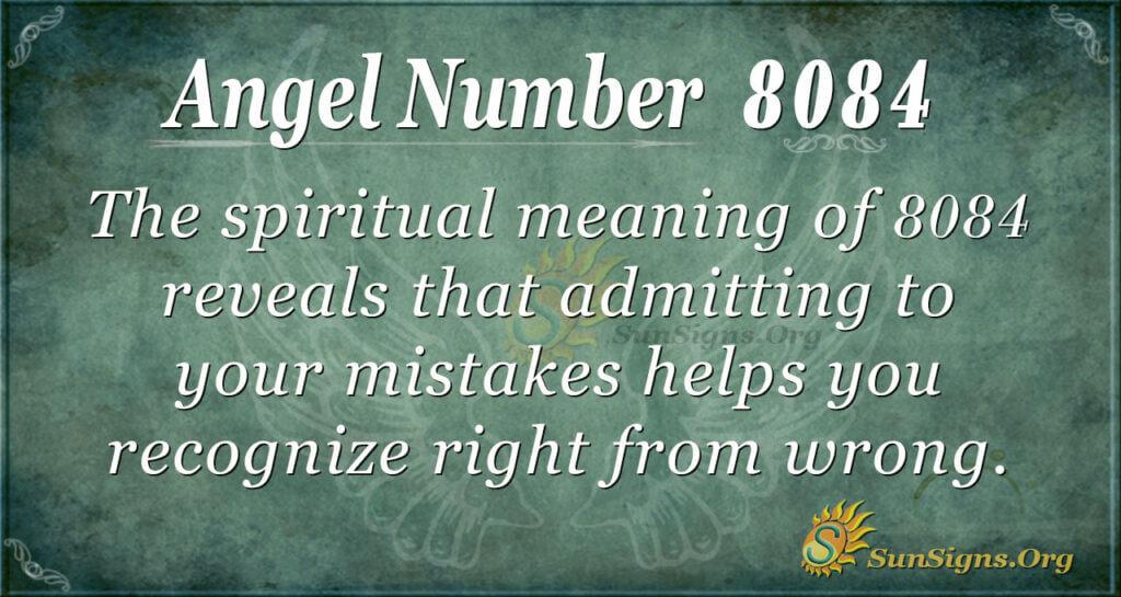 8084 angel number