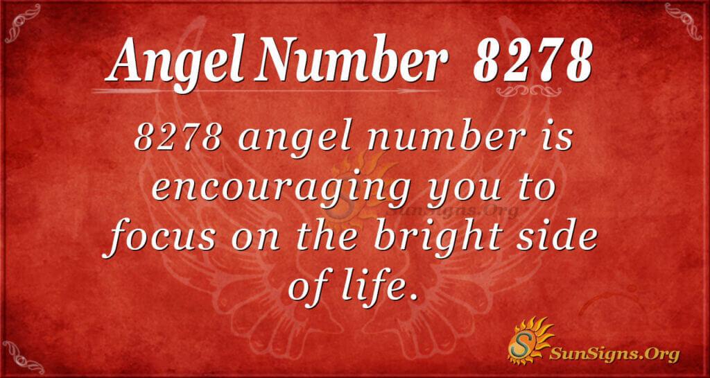 8278 angel number