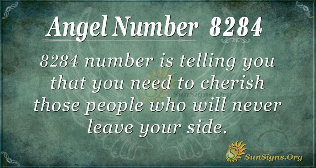 8284 angel number