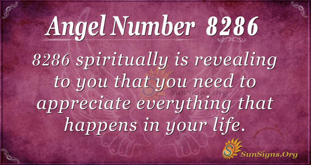 8286 angel number