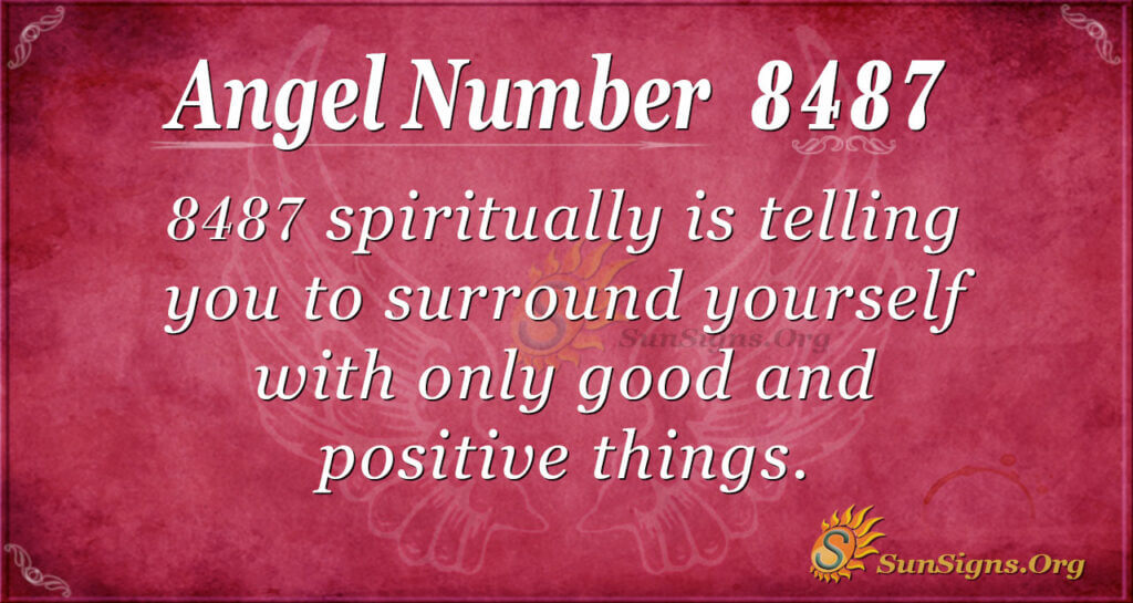 8487 angel number