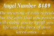 8489 angel number