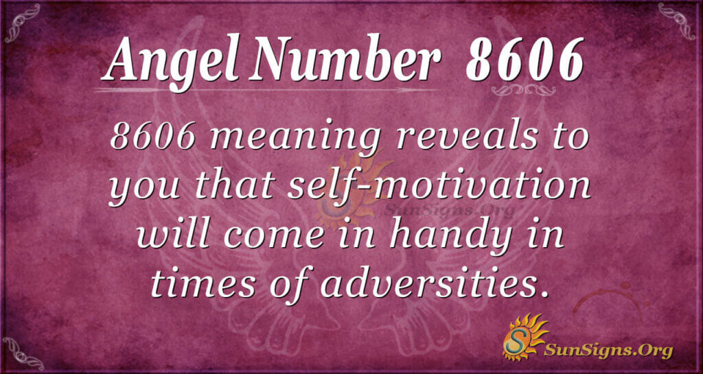 8606 angel number