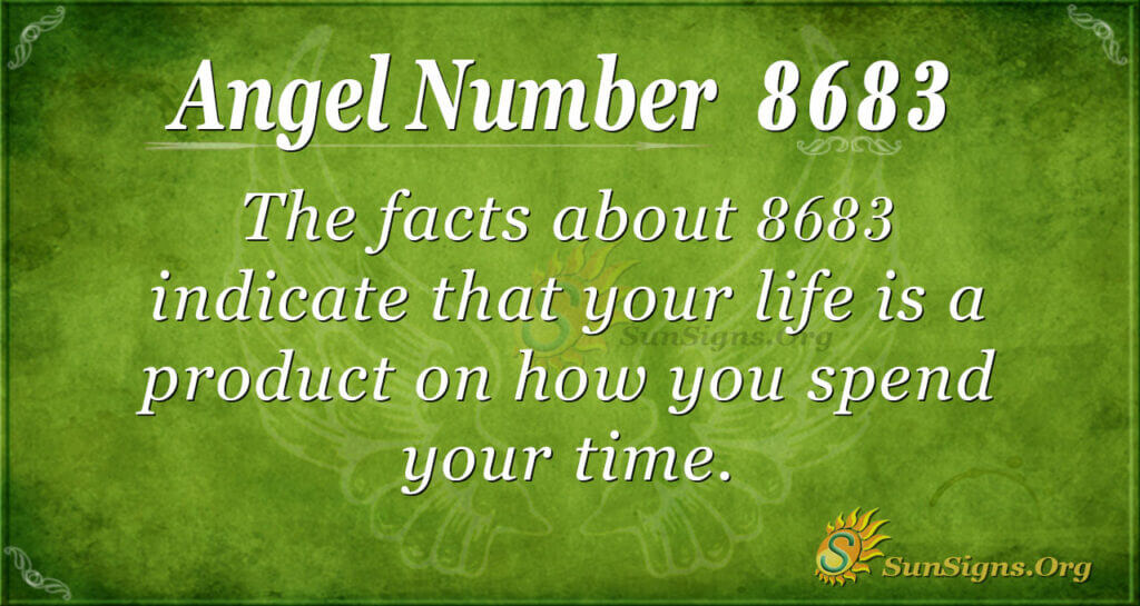 8683 angel number