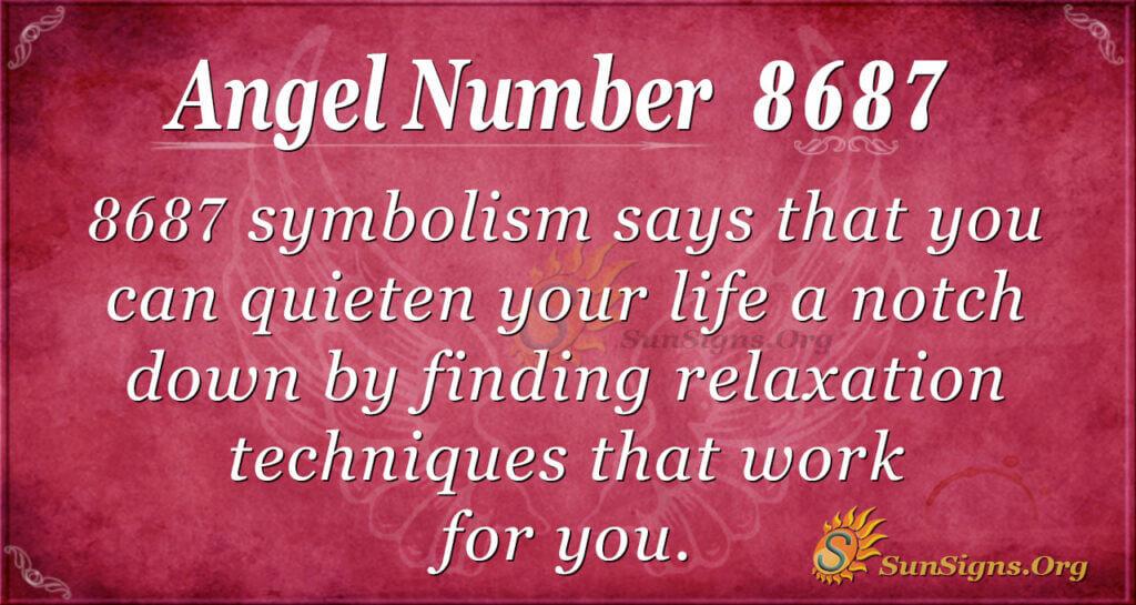8687 angel number